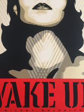 Charger l'image dans la galerie, Shepard Fairey ( Obey ) - Wake Up ! - Edition of 300