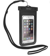 Load image into Gallery viewer, Waterproof phone case for kitesurfing