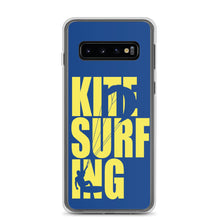 Load image into Gallery viewer, Samsung kitesurfing phone case