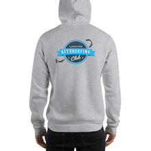 Load image into Gallery viewer, Lancing Kitesurfing Club - Official Unisex Hoodie