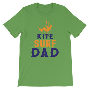 Kitesurfing Dad T-shirt