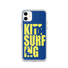 Load image into Gallery viewer, Kitesurfing Phone Case
