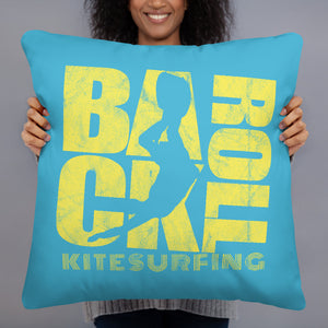 Backroll - Kitesurfing Cushion