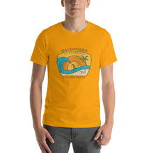 Load image into Gallery viewer, Waveriders Pastel - 100% cotton Kitesurfing T-shirt