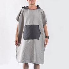 Load image into Gallery viewer, Kitesurfing Microfiber Poncho