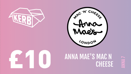 Support Anna Maes!
