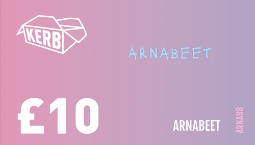 Support Arnabeet!