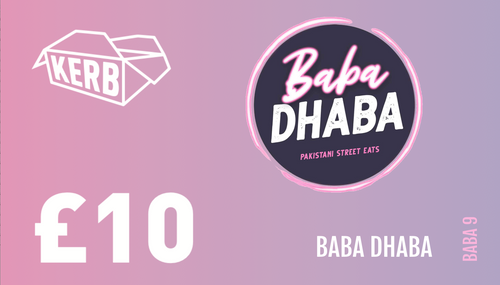 Support Baba Dhaba!