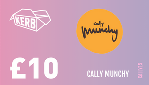 Support Cally Munchy!