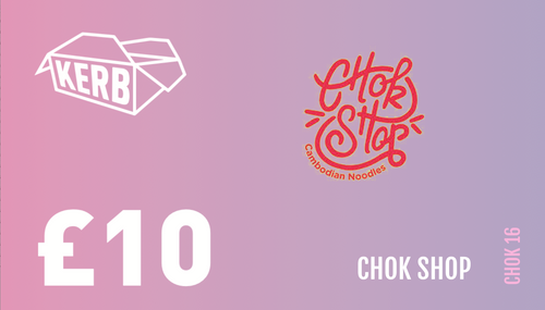 Support Chok Shop!