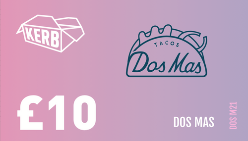 Support Dos Mas!