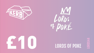Support Lords of Poke!