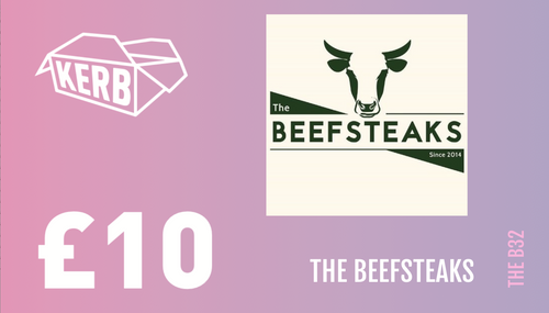 Support The Beefsteaks!
