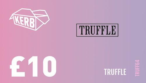 Support Truffle!