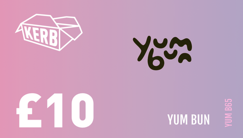 Support Yum Bun!