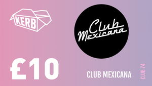 Support Club Mexicana!