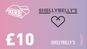Support Shellybelly's!