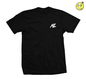 RL SNAKE HEAVY WEIGHT TEE