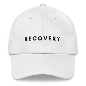 Recovery Dad Hat