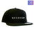Blacked Out Recovery Snap Back