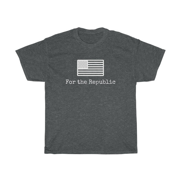 For the Republic Tee
