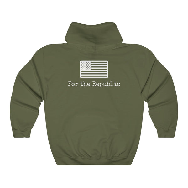 Commies Aren't Cool Hoodie