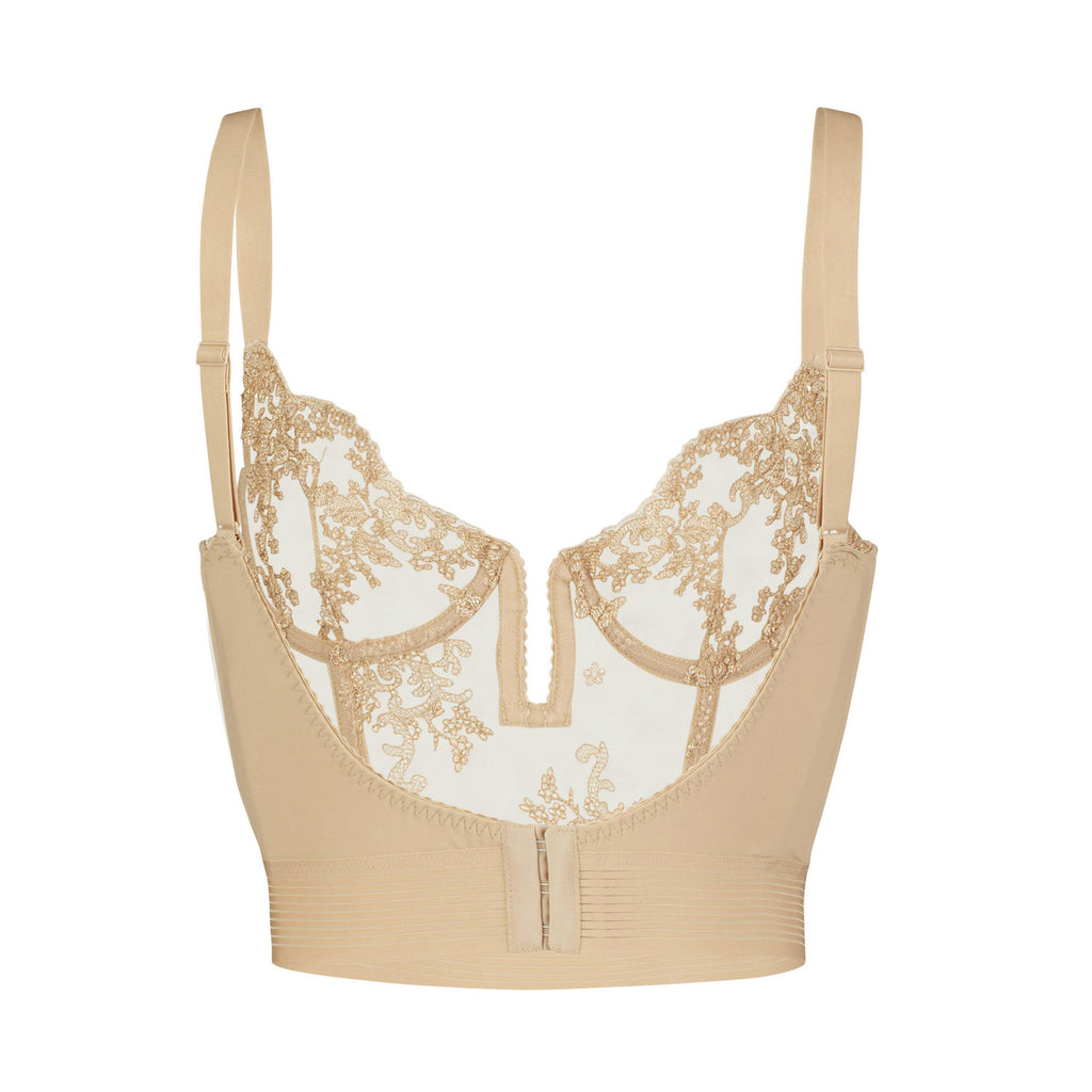 Oat Bustini-Bustier-Coutille