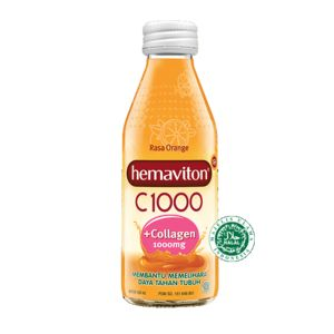 Hemaviton C1000 +Collagen [150mL]