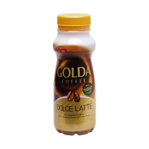 Golda Dolce Latte [200mL]