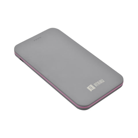Ataru Omni Power Bank 5000 Mah - Abu Abu