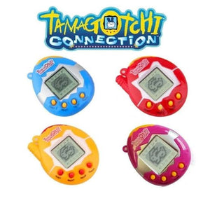 Tamagochi Connection