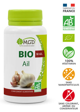 Ail Bio | MDG Nature