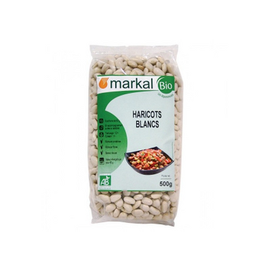 Haricot Blanc Medium Markal