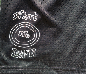 """What We Learn"" Shorts"
