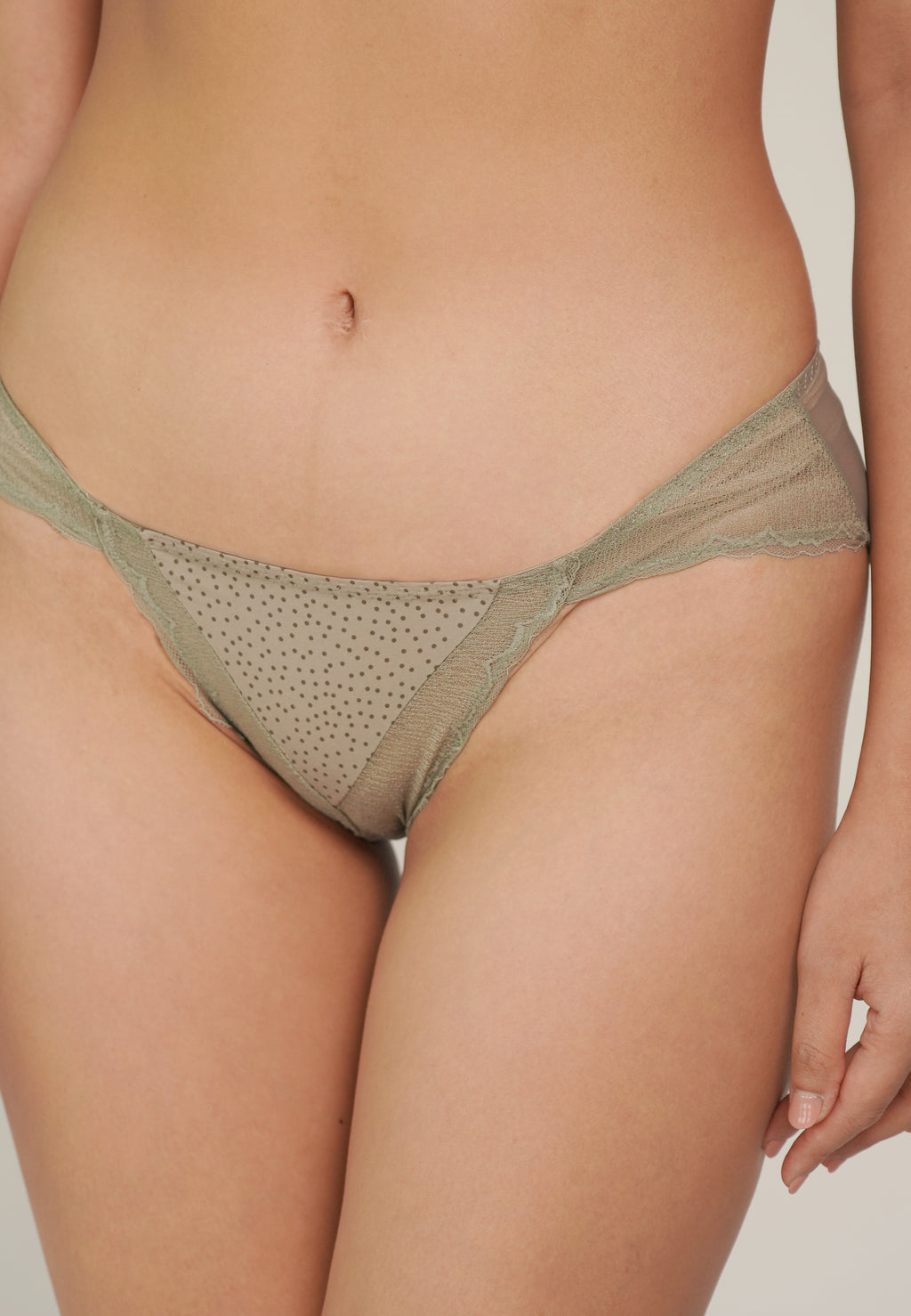 KIARA BRIEF sage