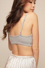 KAIA BRALETTE Light grey