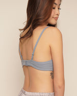 MAYA BRALETTE Sea Blue