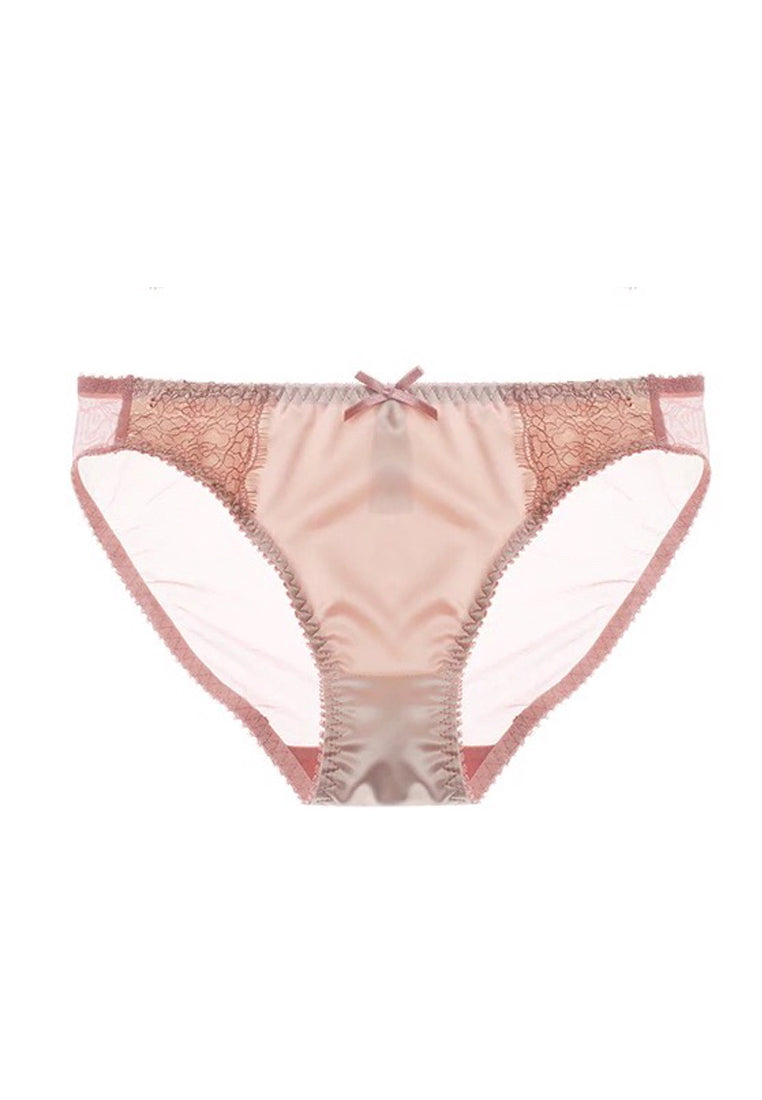 SABRINA BRIEF rose