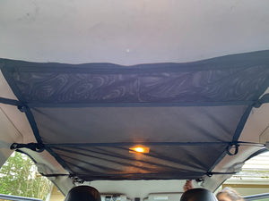 Full Ceiling Net FJ