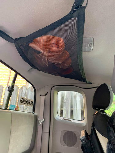 Toyota Access Cab Ceiling Net