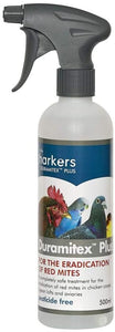 Harkers Duramitex Plus Pesticide Free 500ML - KKBOnline