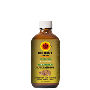 Jamaican Black Castor Oil 4oz - KKBOnline