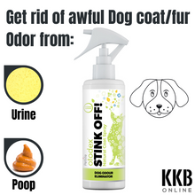 Load image into Gallery viewer, Otodex Dog Odour Eliminator - KKBOnline