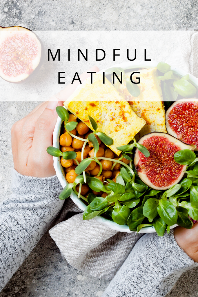 House of Health - Mindful Eating