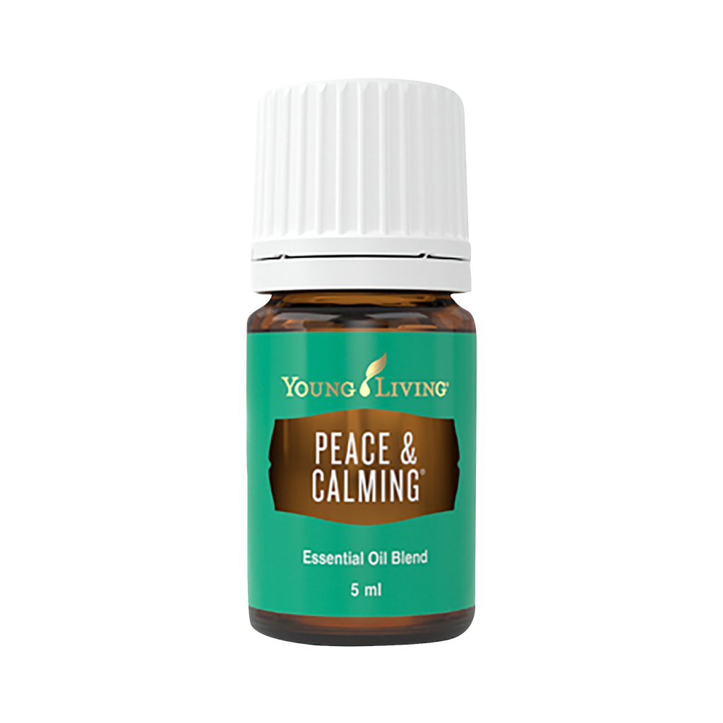 Young Living -  Peace & Calming