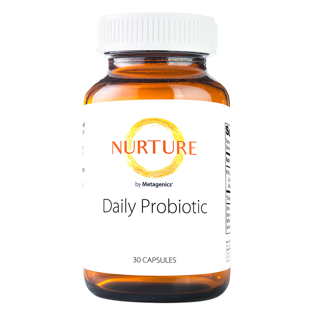 Nurture - Daily Probiotic