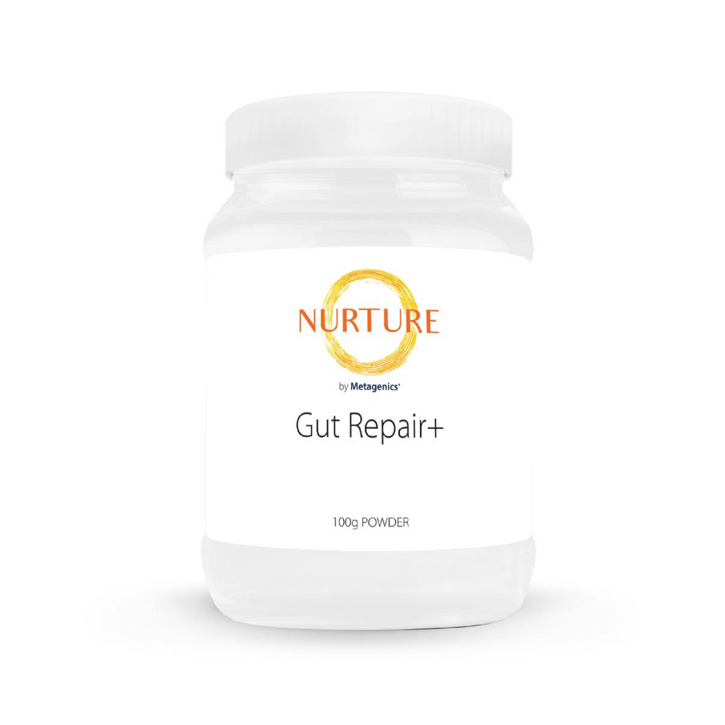Nurture by Metagenics - Gut Repair+