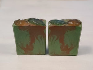 Angel Oak Soap