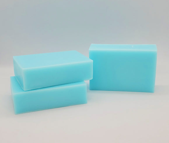 Cool Water Scented Soap