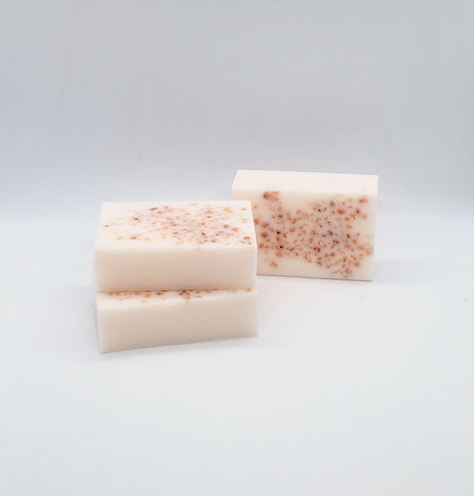 Magnolia & Himalayan Sea Salt Soap